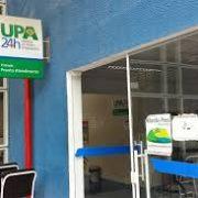 Parte do teto da UPA de Ribeirão Pires cai após chuva