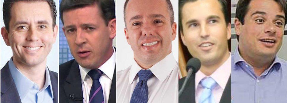 Orlando Morando emplaca quase todo seu grupo nas prefeituras do ABC e fortalece sua liderança