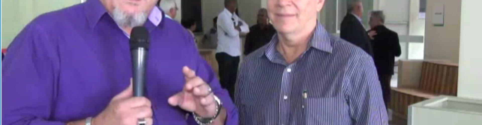 Secretário de Saúde de São Caetano faz balanço de sua gestão a frente da pasta