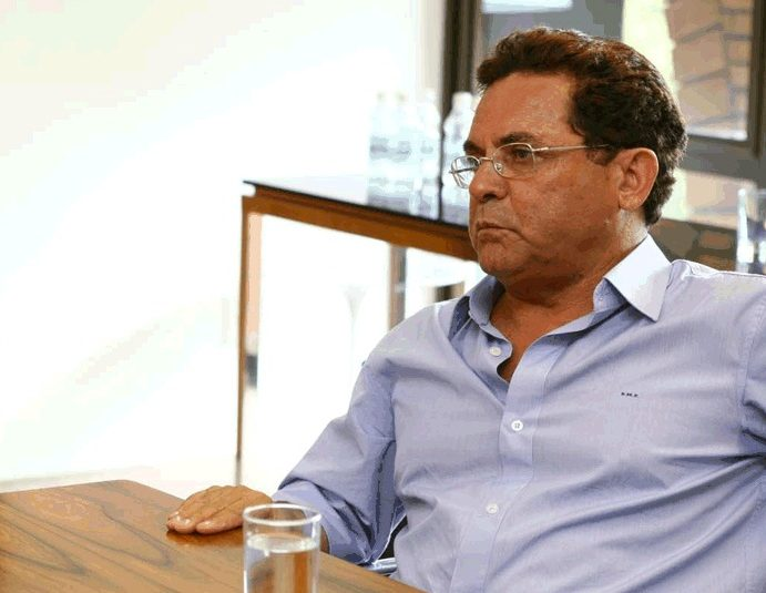 Sergio Moro determina prisão de de Ronan, e empresário precisa se entregar até sexta (25) a polícia