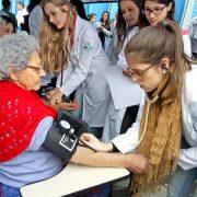 Medicina ABC leva para São Caetano  14ª edição da 'Feira de Saúde'