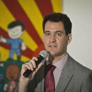 PSOL de S. André realiza seminário sobre Direitos Sociais com advogado Ariel de Castro