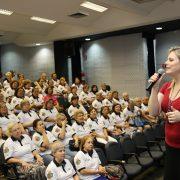 UniMais inicia aulas e entrega kits a 250 alunos em São Caetano