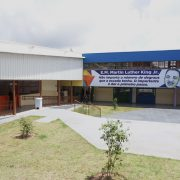 Prefeito Atila entrega FIEC e mais duas escolas municipais