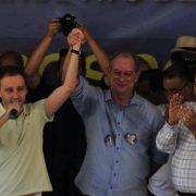 Fernando Rubinelli declara apoio à candidatura de Ciro Gomes para Presidente do Brasil