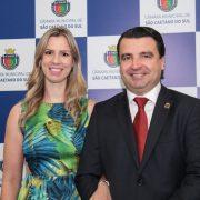Em entrevista exclusiva, Pio Mielo fala sobre a economia de R$ 8,6 milhões da Câmara e a possível participação do PMDB no governo