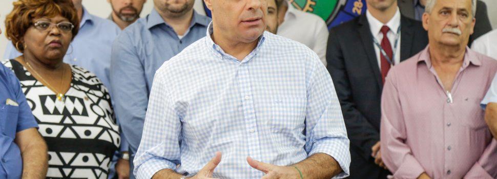 Saúde de São Caetano do Sul inicia implantação do Prontuário Eletrônico