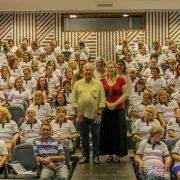 Universidade Aberta para Terceira Idade tem inscrições até 19 de janeiro em São Caetano