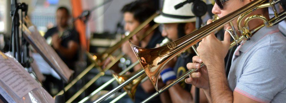 Escola de Música de Ribeirão Pires segue com inscrições abertas para cursos gratuitos