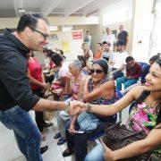 Mauá inicia vacinação contra Febre Amarela