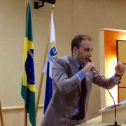 Após diminuição do preço do diesel, Fernando Rubinelli pede redução da tarifa de ônibus em Mauá