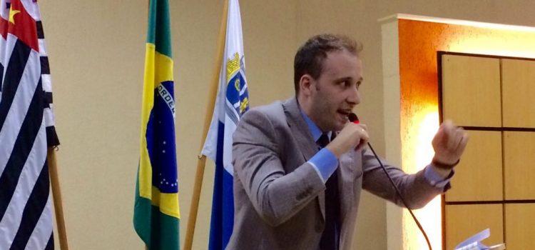 PDT de Mauá tem três pré-candidatos a deputado, Fernando Rubinelli reavalia permanência