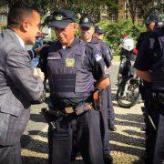 Rodolfo Donetti poderá assumir a Segurança de Santo André