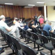 Com Câmara esvaziada MBL faz palestra sobre Escola Sem Partido em Mauá
