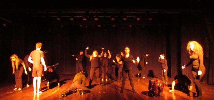 Inscrições abertas para os cursos gratuitos de teatro no SESI Mauá