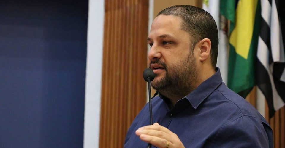 Ramon Ramos apresenta PL para instituir Horta Comunitária e Familiar em São Bernardo
