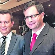Coluna do Amaral: Bonome deixa o MDB e recebe convite de Russomano para filiação ao PRB