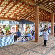 Prefeitura abre inscrições para expositores da Feira de Artesanato no Chico Mendes