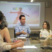 Prefeitura de Santo André apresenta programação de aniversário com inaugurações