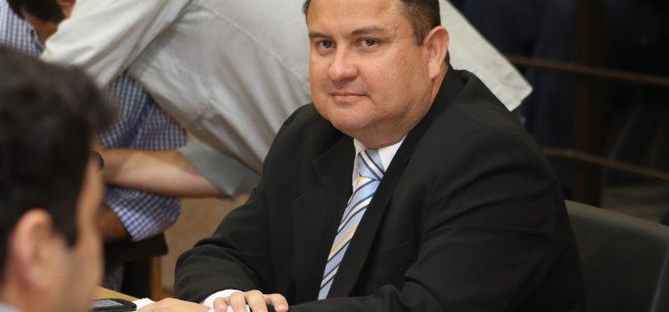 Vereador Cristiano Gomes quer  curso técnico de enfermagem e Progesta-12 pela prefeitura
