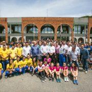 São Caetano do Sul retoma Festa das Nações e agrega a comunidade esportiva