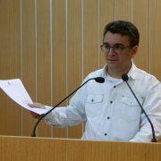 Prefeito acata indicação do vereador Jander sobre Auxílio Transporte