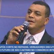 Claurício dispara contra Morando e promete propor o cancelamento do repasse de Rio Grande ao Consórcio