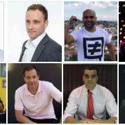 Políticos e profissionais da imprensa se solidarizam com jornalista ameaçado de morte