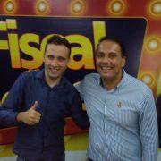 Atila sanciona Lei de Fernando Rubinelli que cobra impostos dos bancos
