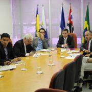 Consórcio reúne prefeitos e nomeia Tunico Vieira para a Secretaria Executiva