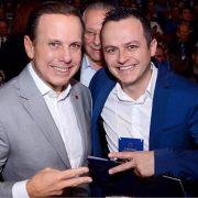 Campanha de Doria pode impulsionar projeto de Minhoca a deputado