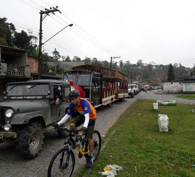 Prefeitura de Rio Grande da Serra  promove  Passeio Inclusivo neste domingo
