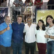 Culinária e Shows são destaque do XIII Festivaldo Cambuci