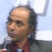 'Se o Maranhão foi expulso por apoiar o Márcio França, vão ter que me expulsar também', afirma Bibinho