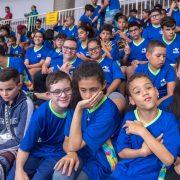 Parceiro de Santo André, Comitê Paralímpico Brasileiro lança Centro de Formação Esportiva