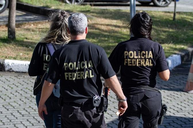 Veja o documento completo da Ação 'Prato Feito' da Polícia Federal