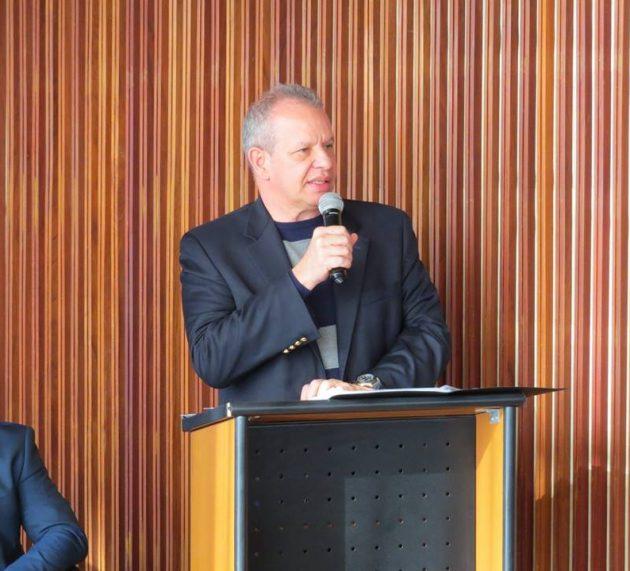 Em entrevista exclusiva, Sardano fala em reforma da polícia e alteração no ECA