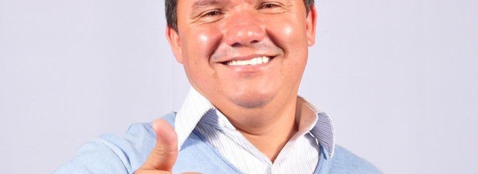 Claudinho Monteiro conquista R$ 100 mil para saúde de Rio Grande da Serra