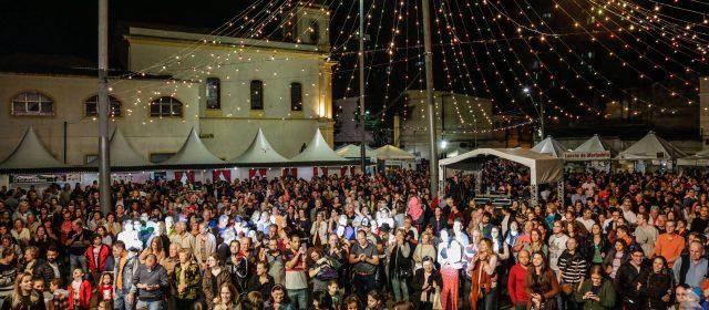 Flavia Di Fiori e Ricardo Bombarda animam a Festa Italiana neste fim de semana