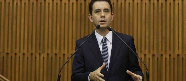 Governo terá muitos candidatos em 2018, mas Paulo Serra não apoiará nenhum