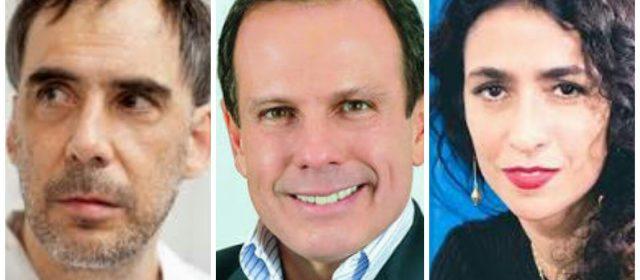 Arnaldo Antunes e Marisa Monte cobram de Doria direitos autorais de música utilizada em vídeo político