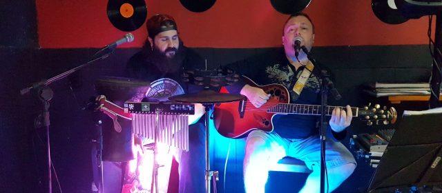 Banda Jack and Coke apresenta o melhor da música nacional e internacional
