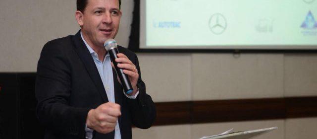 Enquete: Qual a sua avaliação do primeiro ano de governo do prefeito Orlando Morando?
