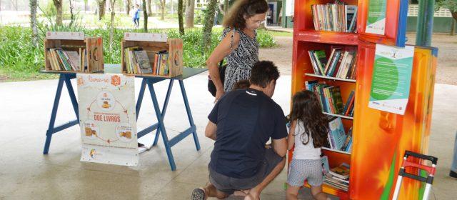 Parques de Santo André oferecem programação infantil nas férias