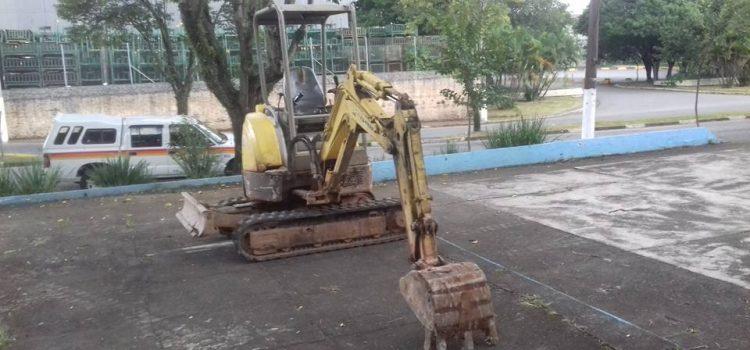 Vereador Ramon Ramos tem solicitação atendida no Parque Santo Antônio