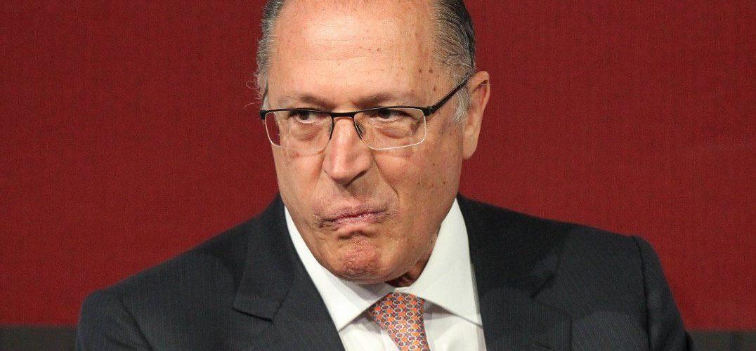 Após esquecer o ABC, Alckmin tem coragem de anunciar míseros R$650 mil de investimentos na região