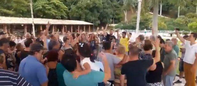 Grupo de moradores de São Caetano preparam protestos contra Taxa do Lixo