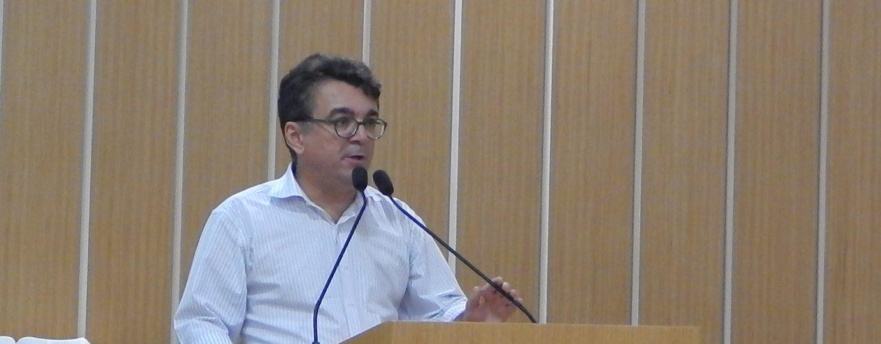 """""""São Caetano do Sul pode perder empresas"""", afirma Jander Lira sobre  Taxa do Lixo"""