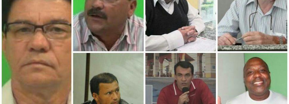 Sete vereadores de Ribeirão Pires votam contra projeto que eles mesmo apresentaram na Câmara