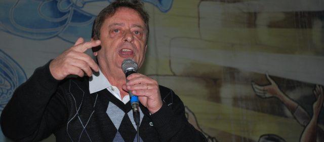 Admir Ferro escolhe PSB para ser candidato a deputado estadual
